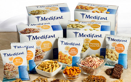 medifast diet reviews